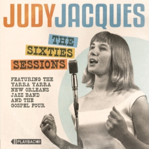 Judy Jacques The Sixties Sessions