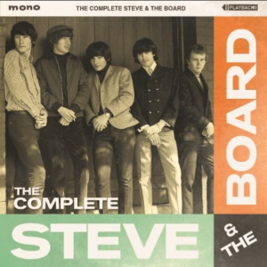 The Complete Steve & The Board